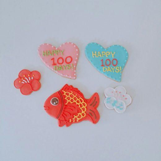 Happy100days